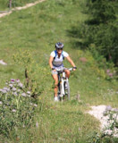 Mountainbiking