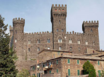 Castello in Acquapendente