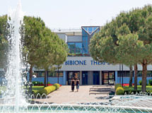 Therme in Bibione