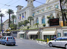 Casino in San Remo