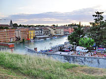 Festung in Peschiera