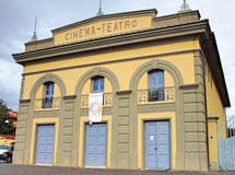 Kino-Theater Bucine