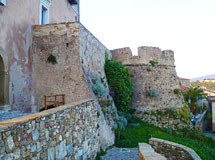 Castello dell Abate