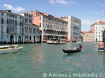 Hotel Venedig, Ferienhaus, Urlaub Ferienwohnung Venedig