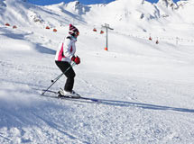 Wintersport Piemont