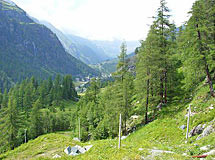 Val di Gressoney