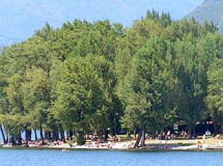 Lago Maggiore Karte Mit Orten.Urlaub Am Lago Maggiore Orte Unterkünfte Auf Italien Urlaub Net