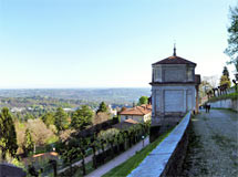 Sacro Monte in Varese